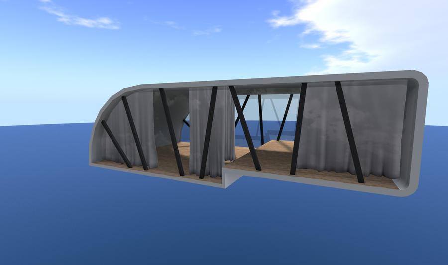 SkyBox Project by dan-Es