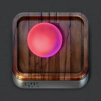 Bounging Ball ios icon