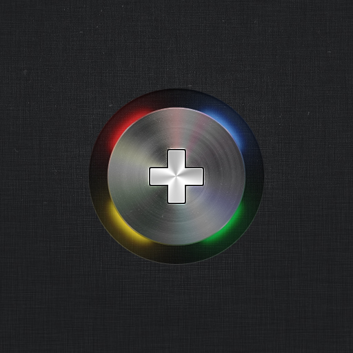 Google plus icon by dan-Es