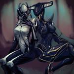 Valkyr and Banshee