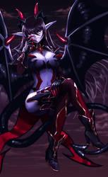 Demon by Zakirsiz