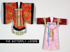 The Butterfly Lovers by thefluffyshrimp