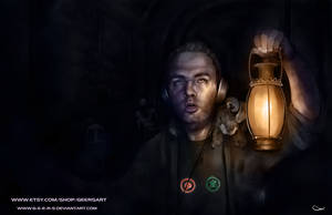 Day9 plays Amnesia: The Dark Descent. by DarrenGeers