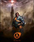 Gabe Newell - Half Life 3