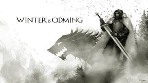 Lord Eddard Stark - A Game of Thrones