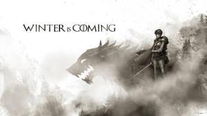 Arya Stark - A Game of Thrones