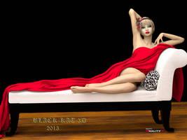 Corbin (Dollz) by black-Kat-3D-studio