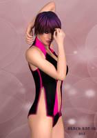 Ruby by black-Kat-3D-studio