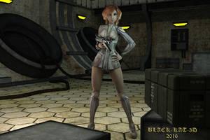 Bella's Bunker by black-Kat-3D-studio