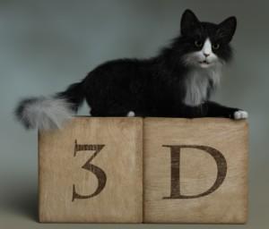 black-kat-3d's Profile Picture