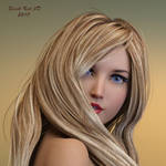 Portrait:  Aiko 8