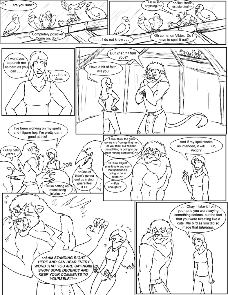 BtEC: Chapter 8 Page 29 by IchikoWindGryphon
