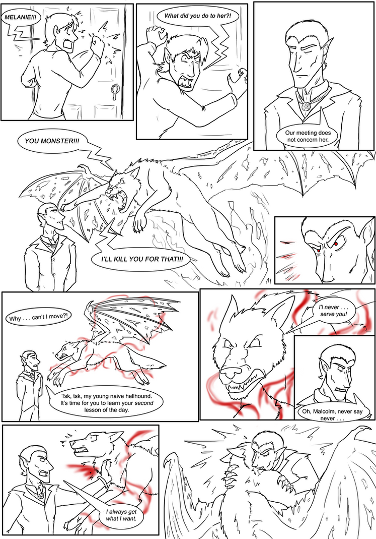 Never Say Never Pg. 10 by IchikoWindGryphon