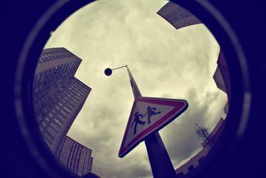 walkin' the sky by zgizemk