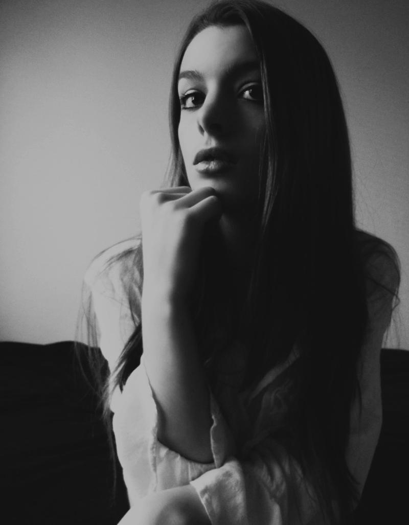 Thinking...? by Jessica-Lorraine-Z