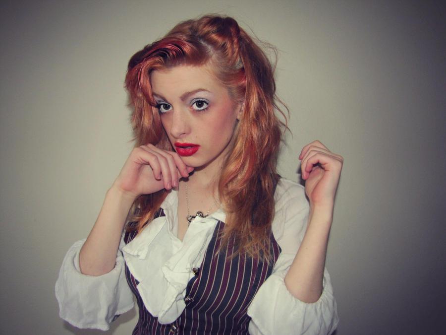 CutePirateGirl.Stock01 by Reilune