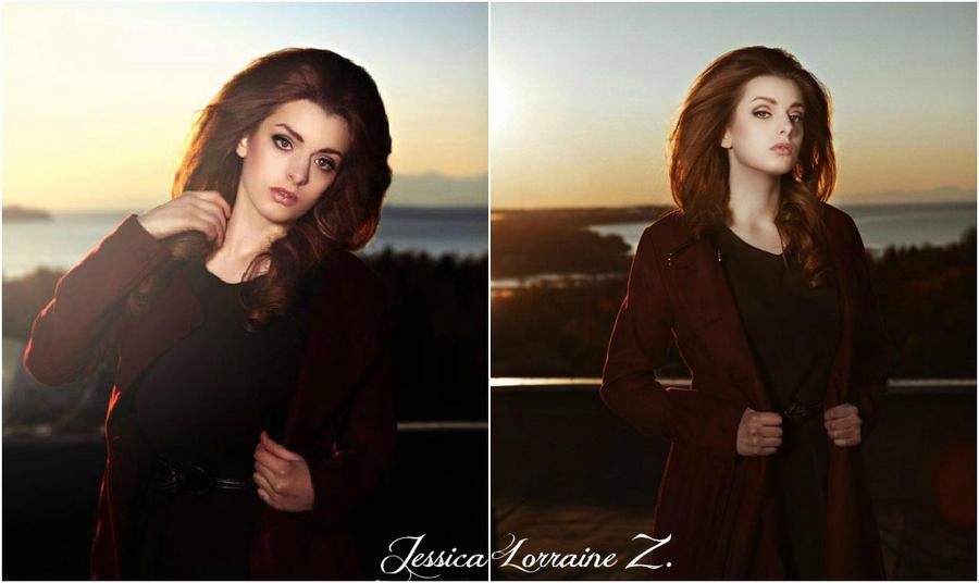 Sunset Romance ID by Jessica-Lorraine-Z