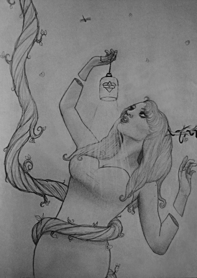 Lady Lorraine by Jessica-Lorraine-Z
