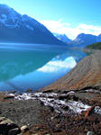 Alaska Summer by Reilune