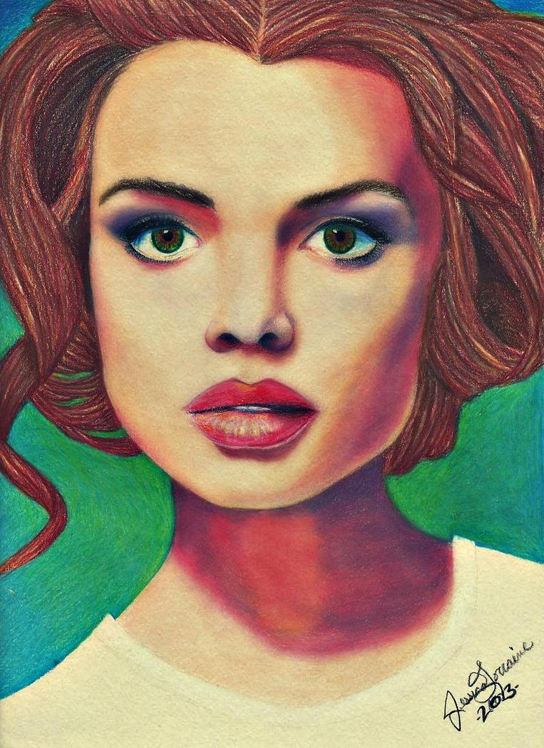 Beautiful Eyes by Jessica-Lorraine-Z