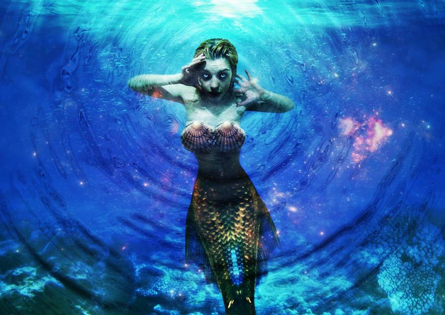 Siren by Reilune