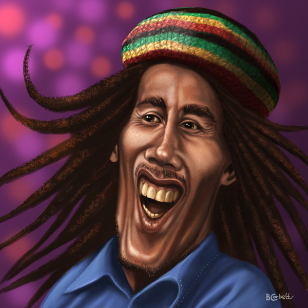 Marley by BillCorbett