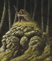 The witcha way by BillCorbett