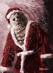 Merry Christmas by BillCorbett