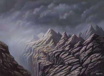 The Highlands by BillCorbett