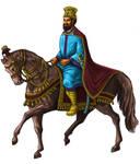 Cyrus The Great by BillCorbett