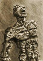 Soul Torture by BillCorbett
