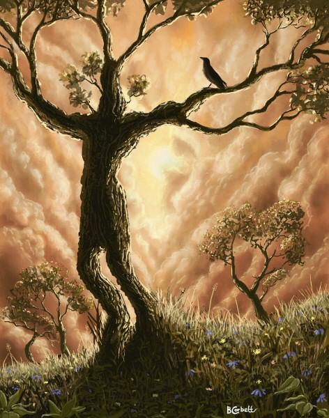 Leap of Faith by BillCorbett
