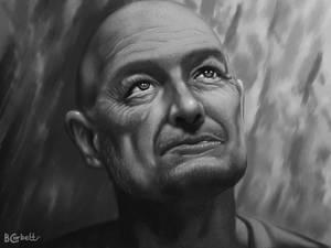 John Locke - Terry O'Quinn