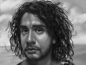 Sayid Jarrah - Naveen Andrews