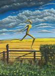 Cloud Chaser by BillCorbett