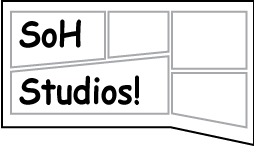 SoH studios business card by spikerman87