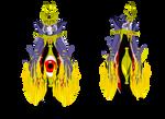 Vaati's second form