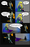Seven Dark Sorcerers Episode 18 Comic sample