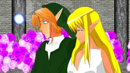 Zelda Seven Dark Sorcerers Episode 33 teaser by spikerman87