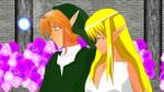 Zelda Seven Dark Sorcerers Episode 33 teaser