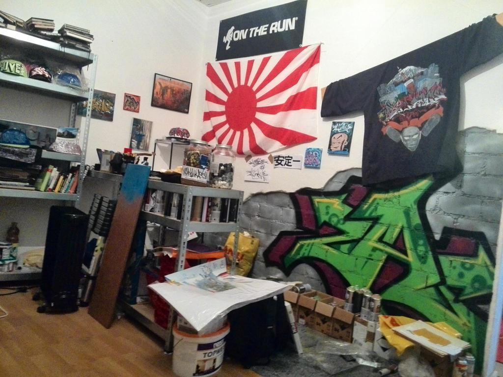 antei's shop inside 2 by anteiichi