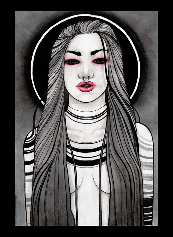 Halos by Emma-Warren