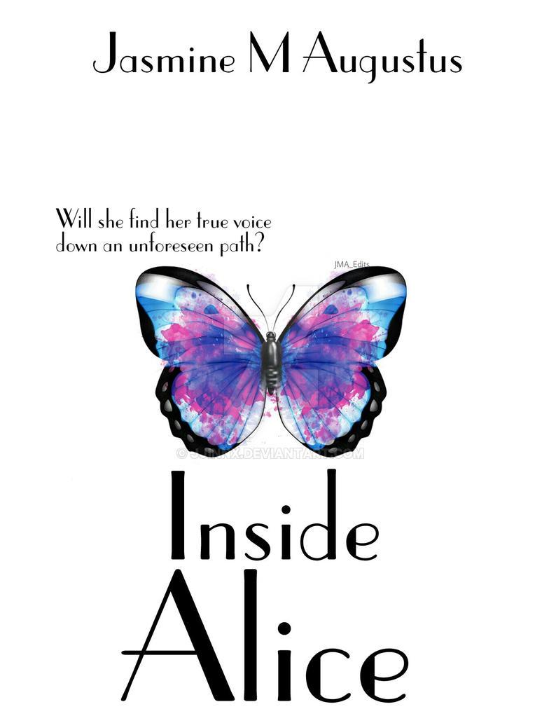 Inside Alice by Jjinnx
