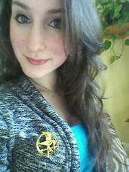 Happy Hunger Games! ID by daniellesylvan