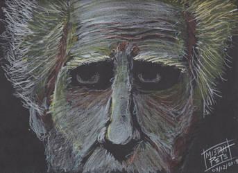 Filmmaker Portrait 2019 #9 David Cronenberg by MistahPete