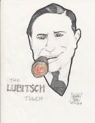 Filmmaker Portrait 2019 #14 Ernst Lubitsch by MistahPete