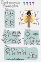 [P] Seraphiem trait sheet