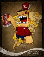 CocaColero by wam099