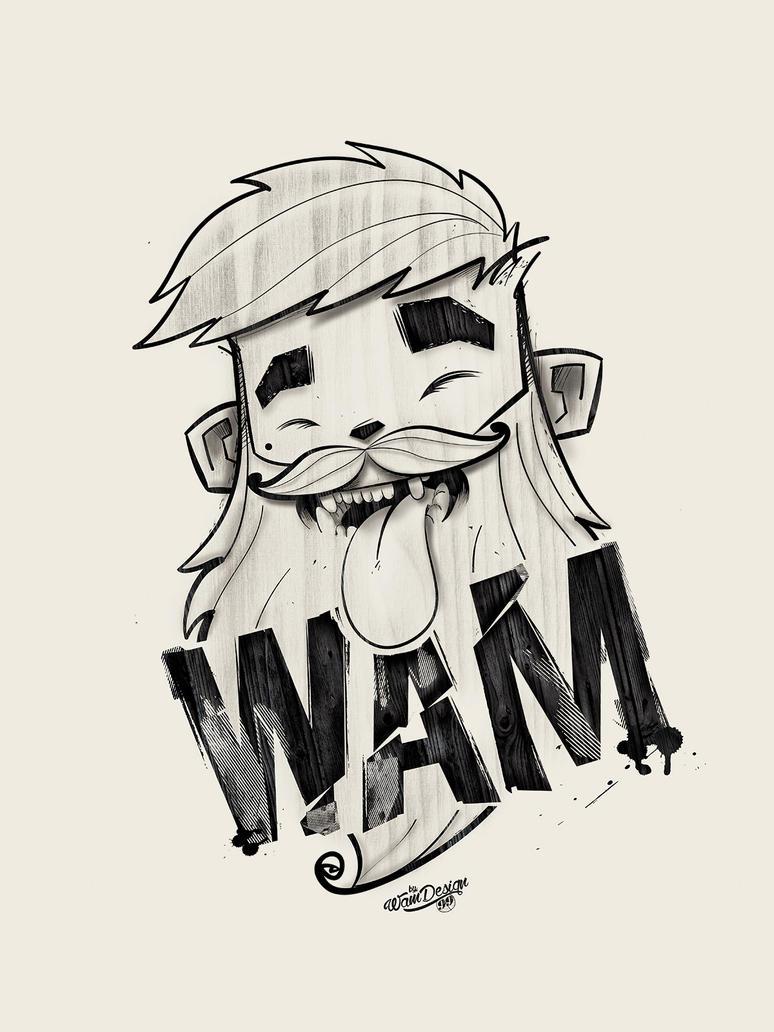 Wasssap! :D by wam099
