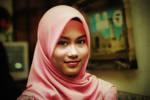 Beautiful - hijab